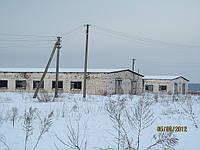 Животноводческий комплекс,     в Киевской области