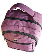 Школьные. городские рюкзаки