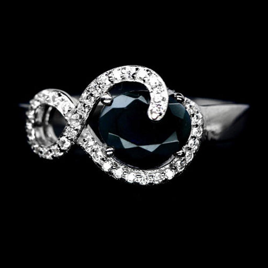 Опал двухцветный, серебро 925, кольцо, 977КО