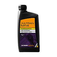 Трансмиссионное масло XENUM для АКПП XA-TRAN M14 (ранее XA-MULTI 236.14) 1 л (1532001AS)