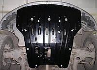 Защита картера двигателя и кпп Opel Astra H 2004-  с установкой! Киев