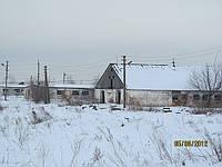 Животноводческий комплекс ферму  в Киевской обл.