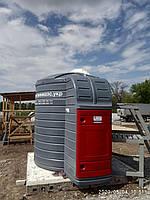 МиниАЗС модульная пункт заправочный SWIMER 10000 FUDPS минизаправка блок КАЗС мобильная контейнерная