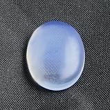 Лунный камень, 20*15 мм., овал кабошон, 029КБЛ, фото 3