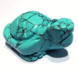 Черепаха из бирюзы, фото 3