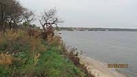 Участок  57 сот выходом на  Киевское море, под строительство дома