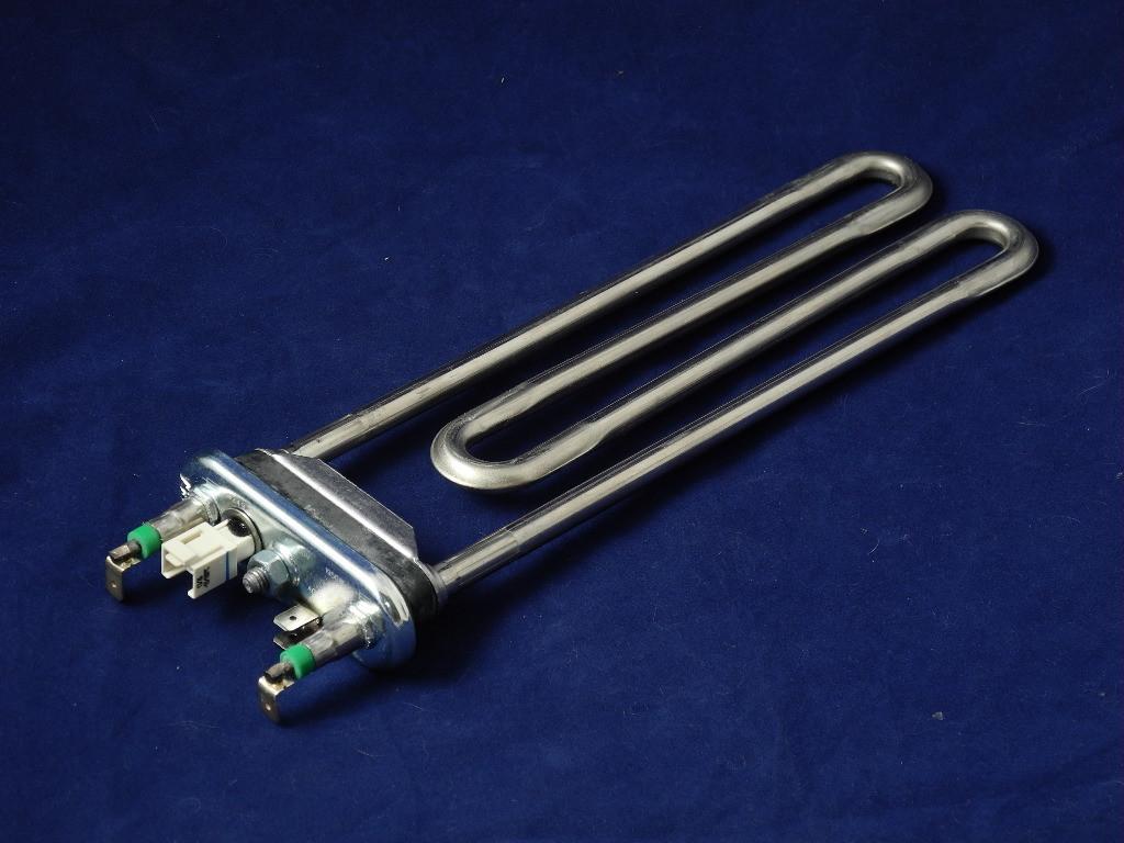 Тэн для стиральных машин Zanussi/Electrolux/AEG L=235 мм. 1950W (1325064234)