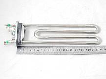Тэн для стиральных машин Zanussi/Electrolux/AEG L=235 мм. 1950W (1325064234), фото 3