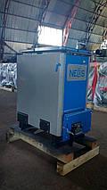 Твердотопливный котёл шахтного типа Неус Майн 12 кВт, фото 3