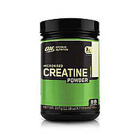 Креатин моногидрат ON Optimum Nutrition Creatine Powder (317g)