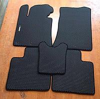 Автомобильные коврики eva для Hyundai i40 (2011 - ...) ЭВА, EVA автоковрики