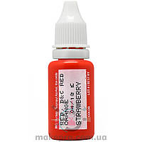 15 ml. Strawberry Biotouch (DD) / Клубничный [Годен до 01.06.2021]