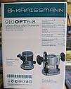 Фрезер Kraissmann 910 OFT 6-8 (дві бази), фото 5