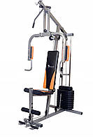 Силовой тренажёр вес пользователя 120 кг