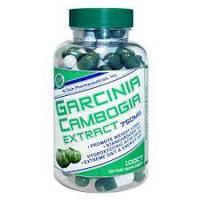 Гарциния Камбоджийская Экстракт для быстрого похудения Hi-Tech Pharmaceuticals Garcinia Cambogia 100 caps