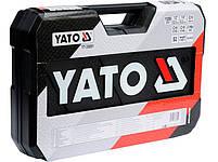 Набор инструмента для автомобиля Yato YT-38891, фото 4
