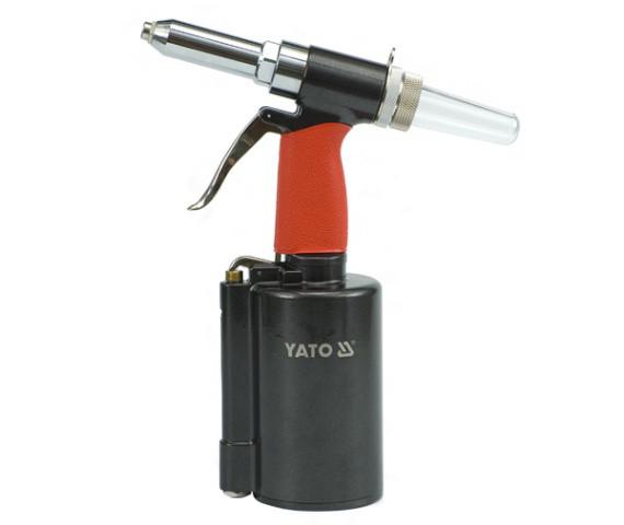 Заклепочник пневматический Yato YT-3618