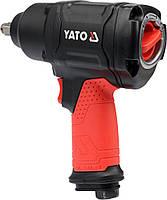 Ударный пневматический гайковерт Yato YT-09540, фото 3