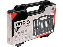 Набор инструмента для ремонта автомобильных генераторов Yato YT-04211, фото 2