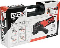 Электрический реноватор Yato YT-82223, фото 4