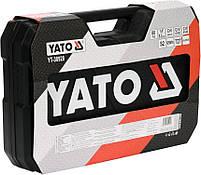 Набор инструментов 88 шт. YATO YT-38928, фото 4