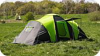 Туристическая палатка 6-ти местная Peme Bojan 6 Польща!, фото 4