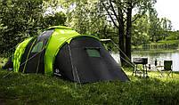 Туристическая палатка 6-ти местная Peme Bojan 6 Польща!, фото 5