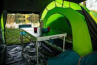 Туристическая палатка 6-ти местная Peme Bojan 6 Польща!, фото 6