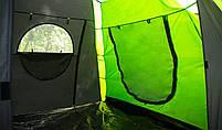 Туристическая палатка 6-ти местная Peme Bojan 6 Польща!, фото 7