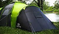 Туристическая палатка 6-ти местная Peme Bojan 6 Польща!, фото 8