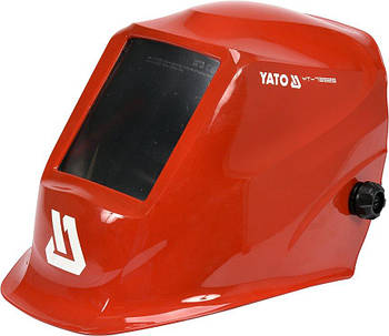 Сварочный шлем хамелеон YATO YT-73925
