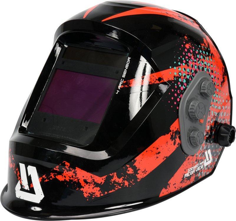Сварочный шлем хамелеон YATO YT-73926