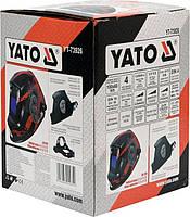 Сварочный шлем хамелеон YATO YT-73926, фото 4
