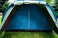 Туристическая палатка 4-х местная IGLO FXFtravel Польща, фото 3