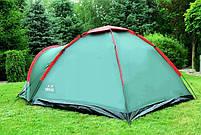 Туристическая палатка 2-х местная IGLO FXFtravel Польща, фото 2