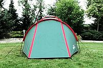 Туристическая палатка 2-х местная IGLO FXFtravel Польща, фото 3
