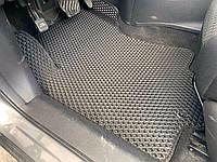 Автомобильные коврики eva для Nissan Rogue Sport (2016 - ...) ЭВА, EVA автоковрики