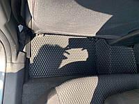 Nissan Rogue Sport (2016 - ...) ЄВА, EVA автоковрики. EVA коврики, ЕВА коврик, EVA килимки