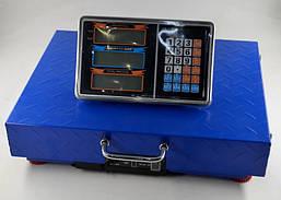 Весы напольные Domotec WI-FI  40*45 умные электронные весы на 300кг / 350кг
