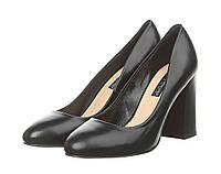 Туфли Lino Marano 35 р Черный (XK063)