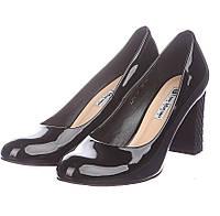 Туфли Lino Marano 39 Черные (XK011062)