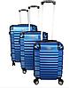 Дорожные чемоданы оптом Чемодан оптом, фото 5