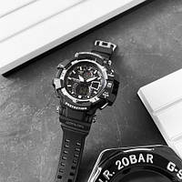 Casio G-Shock GW-A1100 Black-White
