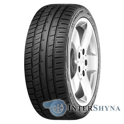 Шины летние 255/40 ZR18 99Y XL General Tire Altimax Sport, фото 2