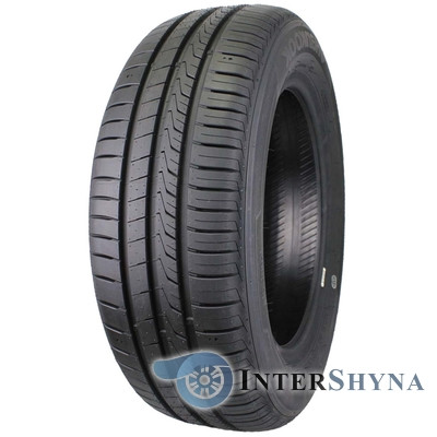 Шины летние 195/70 R14 91T Hankook Kinergy Eco 2 K435