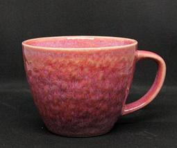 """Набор чашек """"Розовый рассвет"""" 400 мл 6 шт JM1537P, фото 2"""