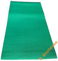 Широкий килимок фітнес, йога, гімнастика 1800х900х8, фото 1