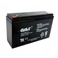 Аккумулятор  Casil 6 V / 12A ДхШхВ:155х50х94