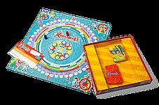 Настольная игра Хроноліт (Хронолёт), фото 2