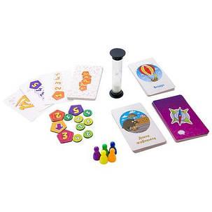 Настольная игра Кругозорник (малый), фото 2